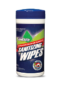 SaniDate 50 ct case(6) Sanitzing Wipes