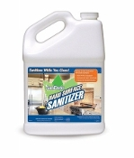 SaniDate 1 gallon case (4) Ready to Use Sanitizer